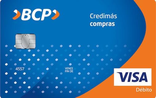 tarjetas de cr233dito y d233bito banca personas bcp